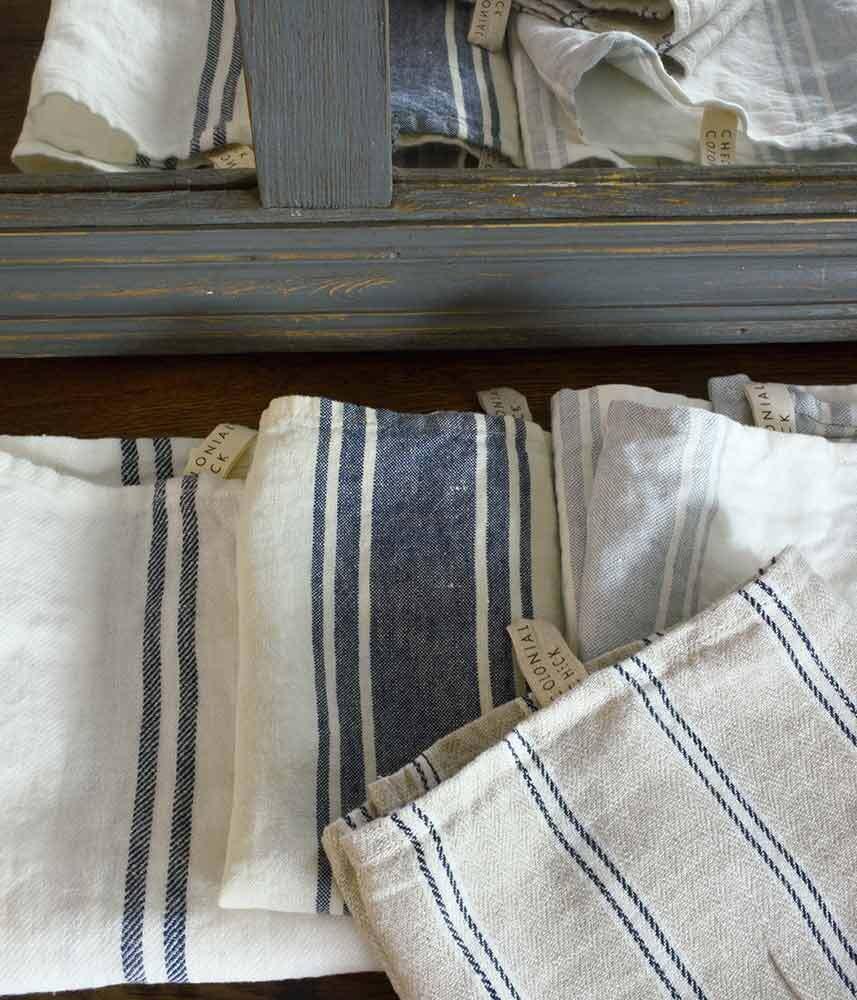 Linen Kitchen Cloth / リネンキッチンクロス