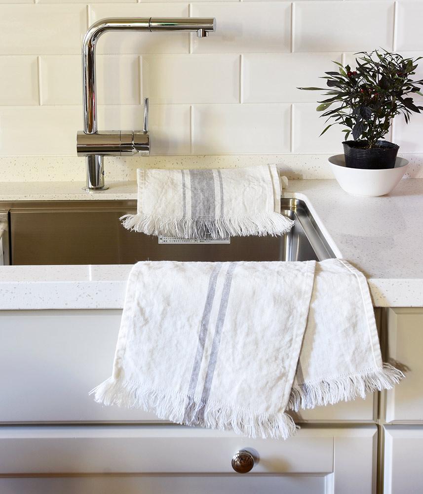 Original Linen Towel / オリジナルリネンタオル