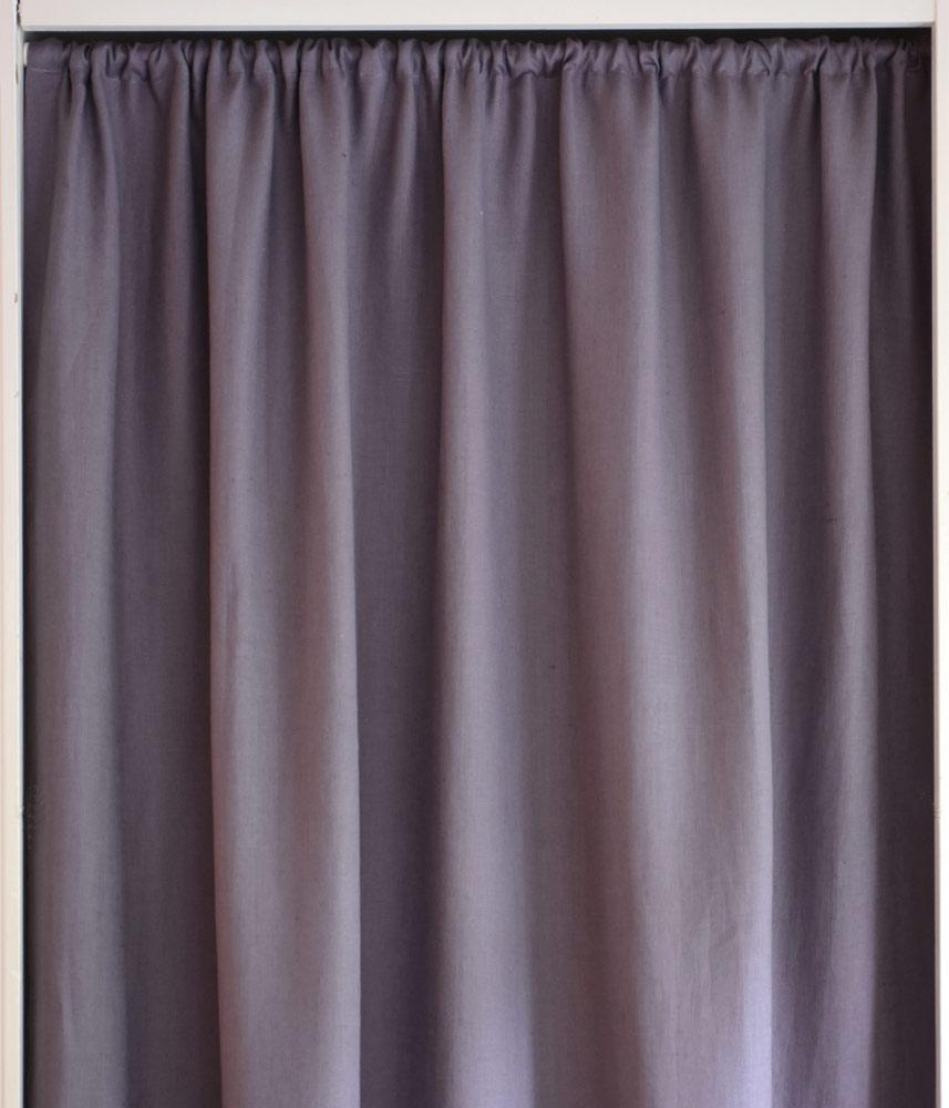 Cafe Curtain 【Lina Plum】 / カフェカーテン【リナプラム】